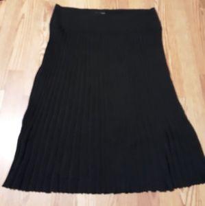Vintage Grace Dane Lewis Midi Skirt